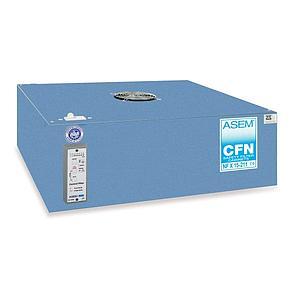 Caisson de ventilation et de filtration CFN - EXACTA