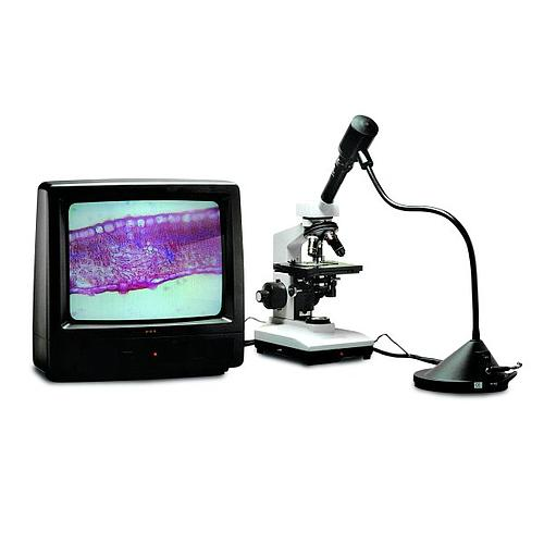 Caméra analogique Educam Multimedia