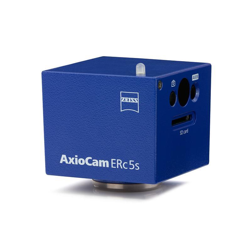 Caméra numérique AxioCam ERc 5s  - Zeiss