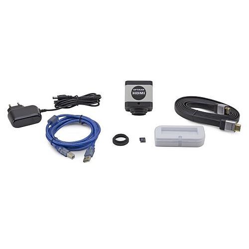 Caméra numérique Optikam HDMI Easy - Optika