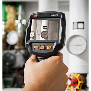 Caméra thermique 868 - Testo