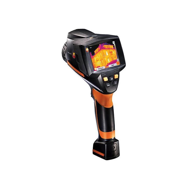 Caméra thermique 875-1i