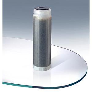 Cartouche de rechange pour déminéralisateur Aquamed - Midmark