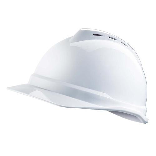 Casque de protection V-Gard 500 - MSA Gallet