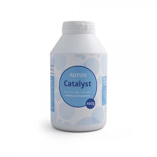 Catalyseur / Recharge de 460g