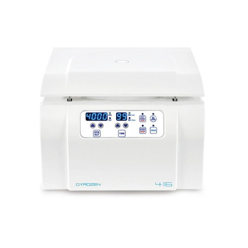 Centrifugeuse clinique 416 - 4 x 100 ml - Gyrozen