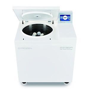 Centrifugeuse réfrigérée grande capacité et vitesse 2236R - Gyrozen