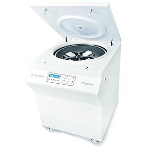Centrifugeuse réfrigérée haute capacité 1096R - Gyrozen