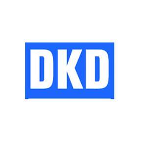 Certificat d'étalonnage DKD pour dynanomètre - Kern