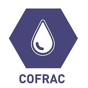 Certificat d'étalonnage en humidité COFRAC - TIS
