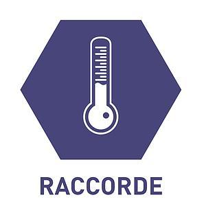 Certificat d'étalonnage en température raccordé standard - Norme EN 12830 - TIS