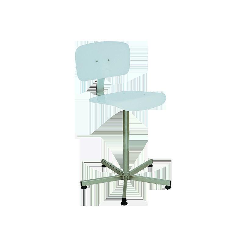 Chaise inox / V-Korr - Kango