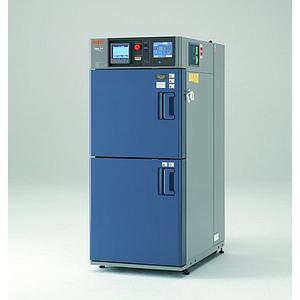 Chambre climatique pour choc thermique