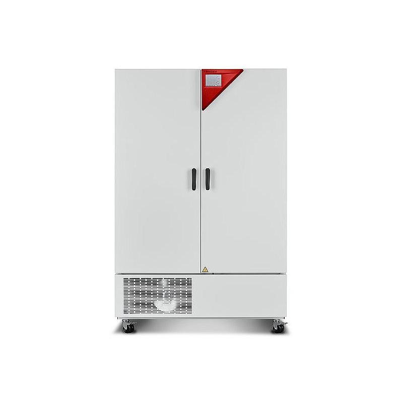 Chambre de croissance à humidité contrôlée et éclairage KBWF 720 - Binder