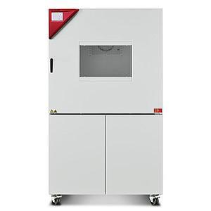 Chambre de test Binder MKFT 240 - Binder