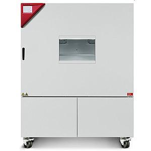 Chambre de test MK 720 - Binder