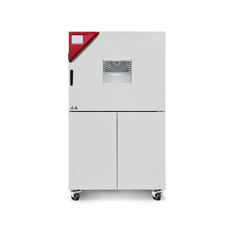 Chambre de test MKF 115 - Binder