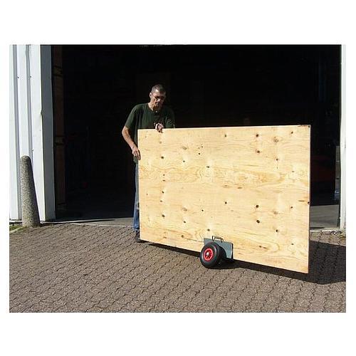 Chariot porte-panneau - charge 300 kg