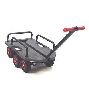 Chariot tout terrain Super Doggie - charge 250 kg