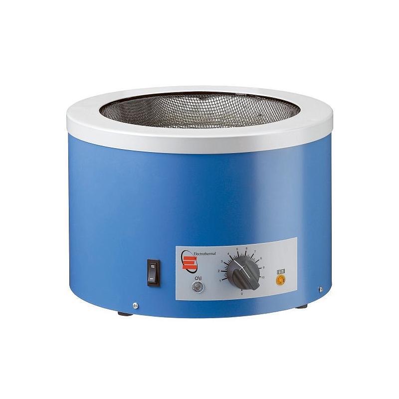 Chauffe-ballon avec régulation - 500 ml - Electrothermal