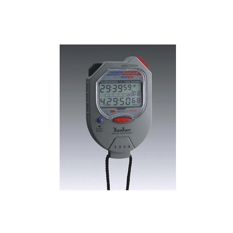 Chronomètre digital décompteur multifonctions - Spectron - Hanhart