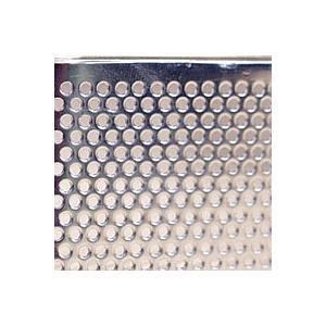 Clayette inox perforée pour etuve et incubateur