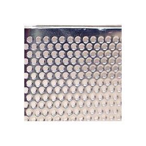 Clayette perforée supplémentaire - En inox - pour FD / FED / BF 56 - Binder