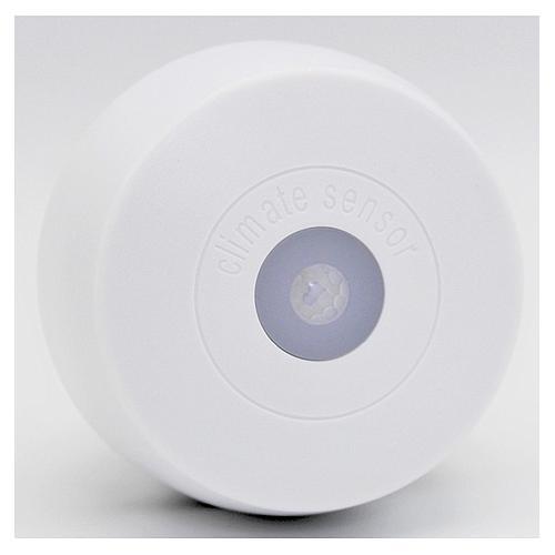 ClimateSensor 20-20-51/00 - Enregistreur de Température - Hygrométrie - CO2 - Présence- SenseAnywhere