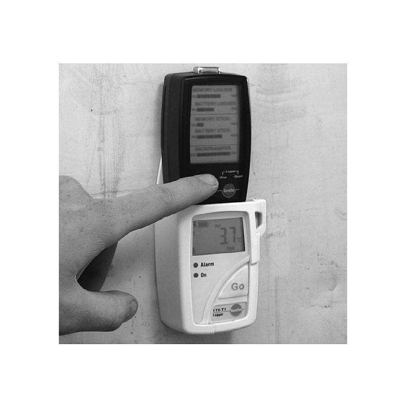Collecteur de données Testo 580