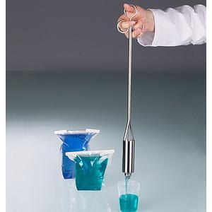 Collecteur de liquide 460 mm - Bürkle