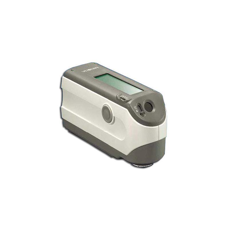 Colorimétrie : spectrocolorimètre CM-2500 d Konica Minolta