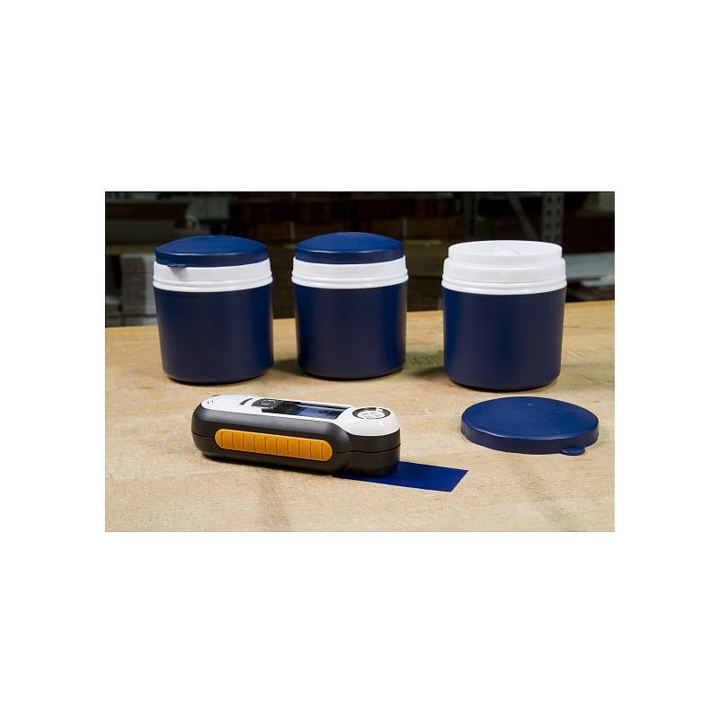Colorimétrie : spectrocolorimètre RM200QC - X-Rite