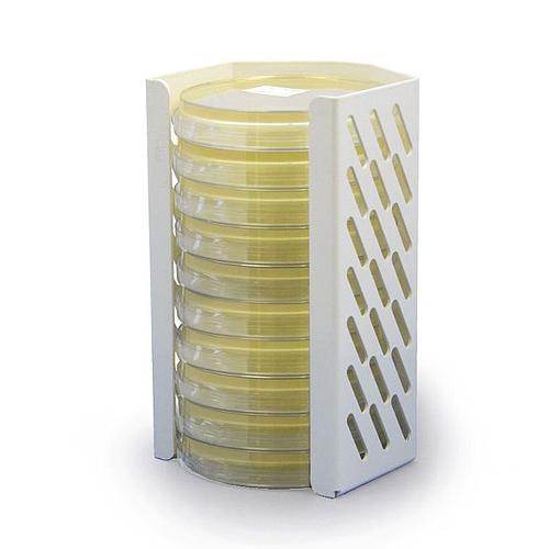 Compartiment d'incubation réfrigéré - Don Whitley