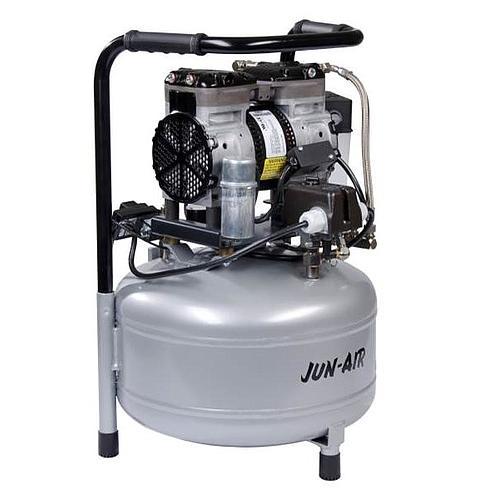 Compresseur sans huile - 87R-25B - Jun-Air