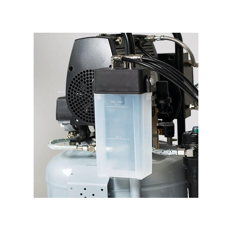 Compresseur sans huile avec sécheur - OF302-25MQ2 - JUN-AIR