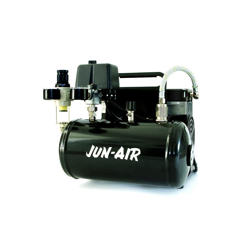 Compresseur sans huile - i40-4B - JUN-AIR