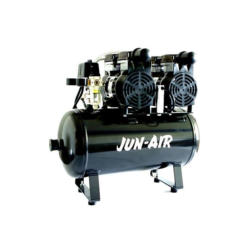 Compresseur sans huile - i80-25B - JUN-AIR