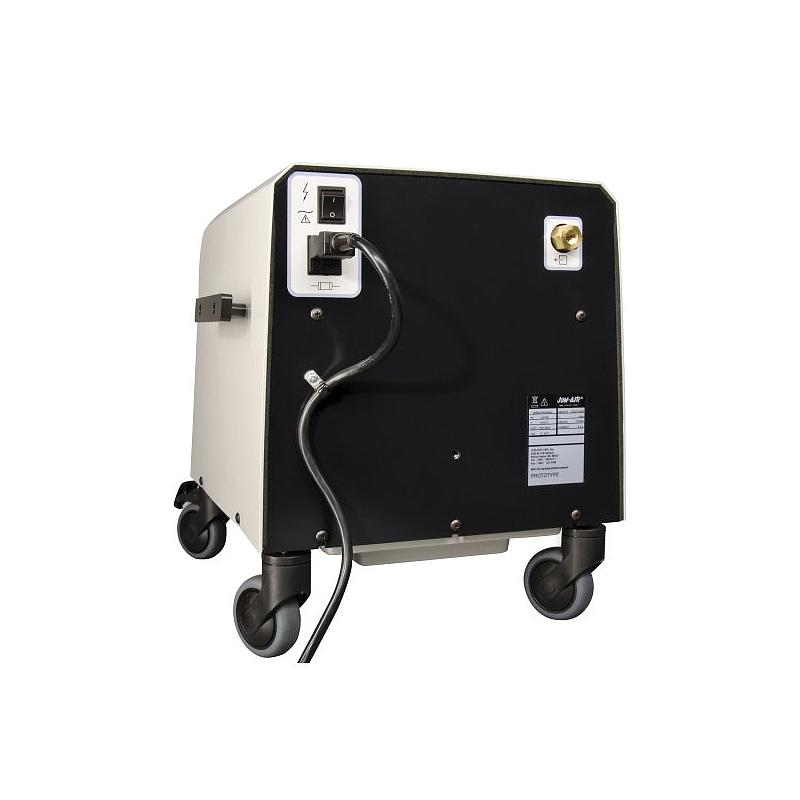 Compresseur sans huile insonorisé - 87R-4P - JUN-AIR