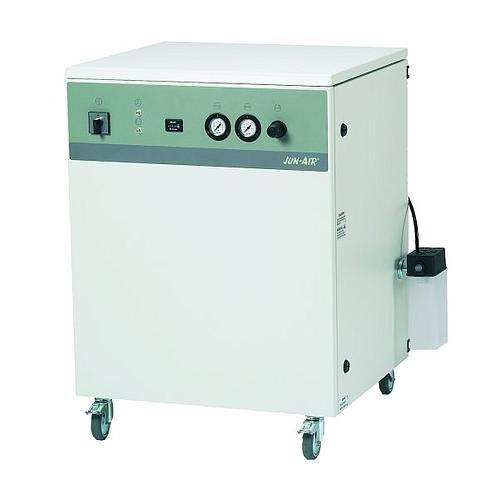 Compresseur sans huile insonorisé avec sécheur - OF1202-40MQ3 - JUN-AIR