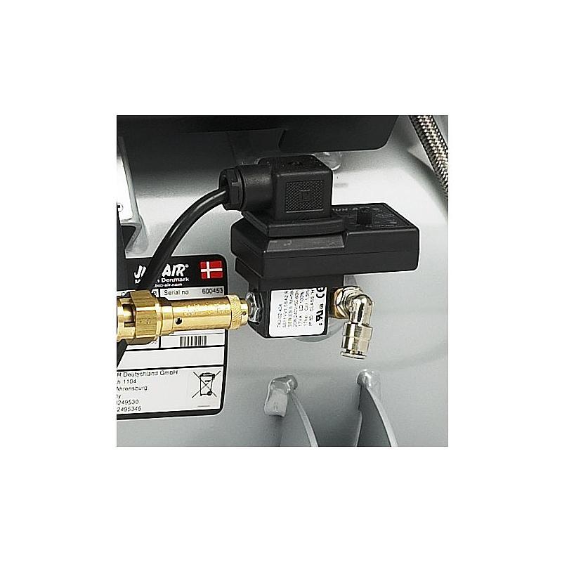 Compresseur sans huile insonorisé - OF301-4M - JUN-AIR
