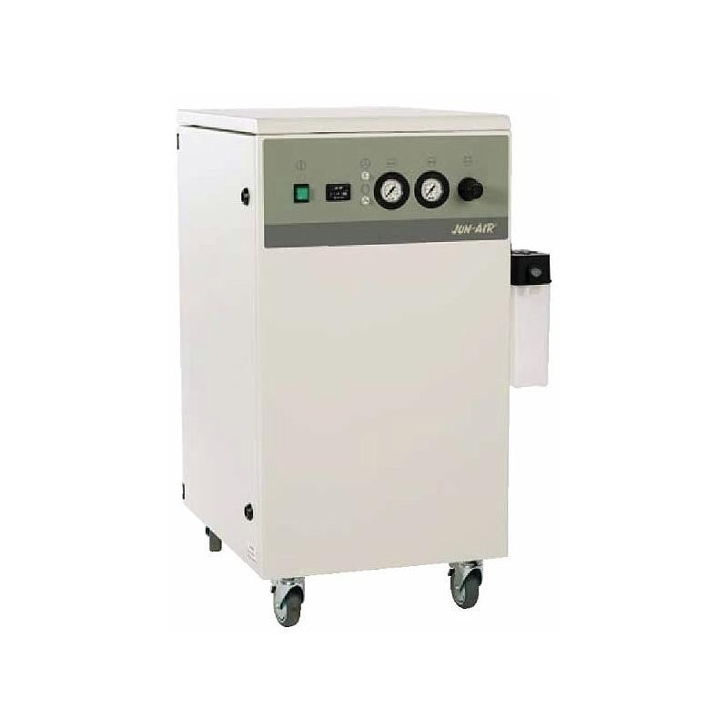 Compresseur sans huile insonorisé - OF302-25M - JUN-AIR