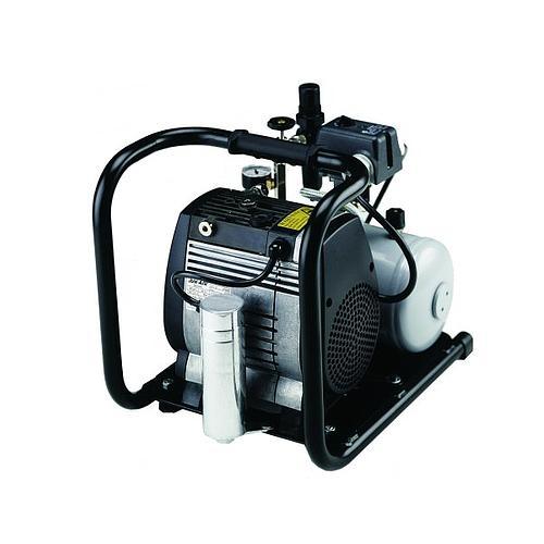 Compresseur sans huile - OF301-4B - JUN-AIR