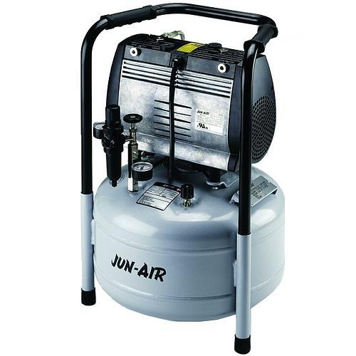 Compresseur sans huile - OF302-25B - JUN-AIR