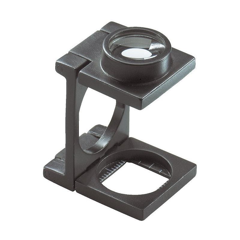 Compte-fils en aluminium Schweizer - x10