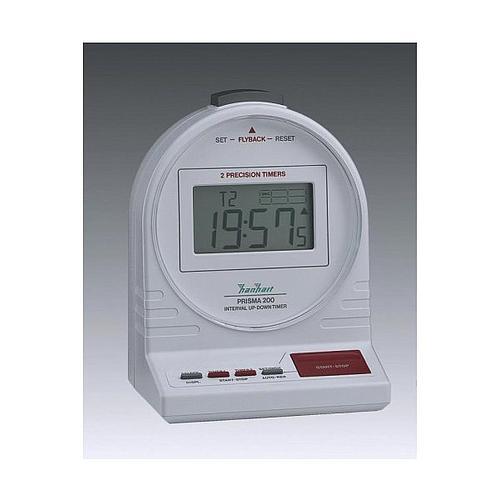 Compteur / Décompteur de table - Prisma 200 - Hanhart