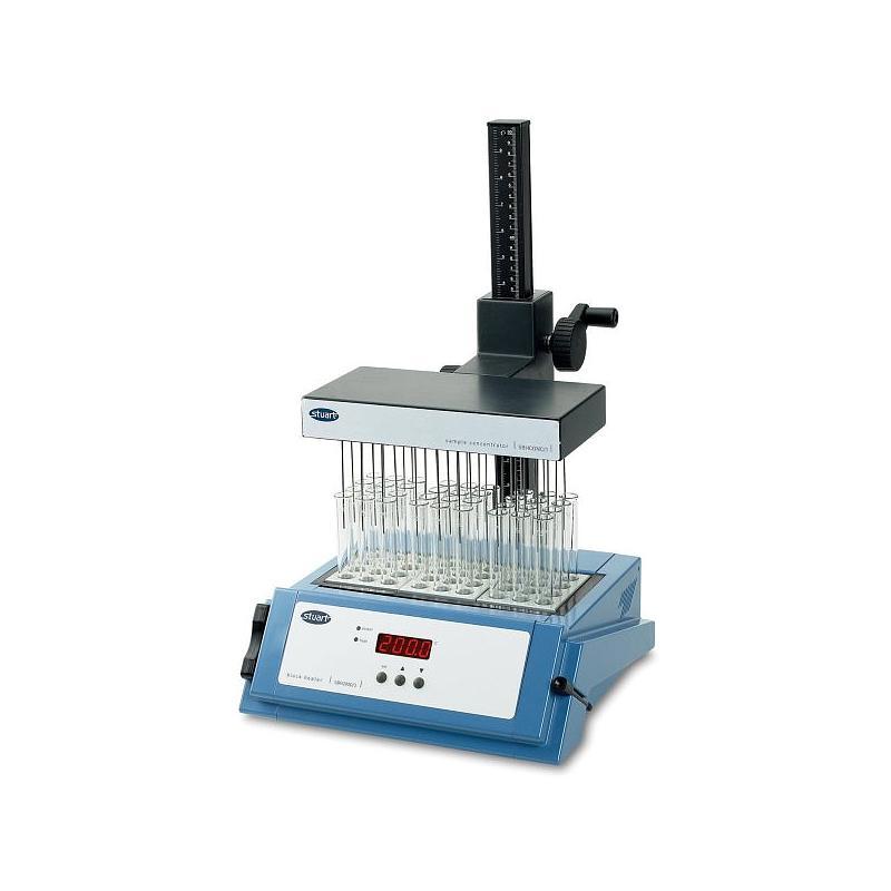 Concentrateur d'échantillons SBHCONC/1 - Stuart