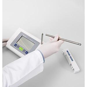 Conductimètre de paillasse FiveEasy Plus FP30-Standard Kit - Mettler Toledo