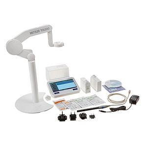 Conductimètre de paillasse SevenExcellence™ S700 - Kit conductivité - Mettler Toledo