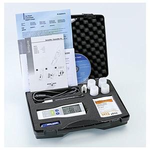 Conductimètre portable FiveGo F3 - Field Kit - Mettler Toledo