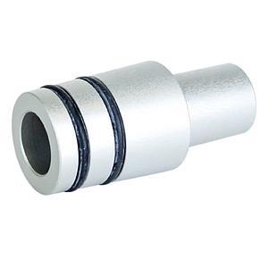 Cône en aluminium ¾ pouces - Rodage 29/32